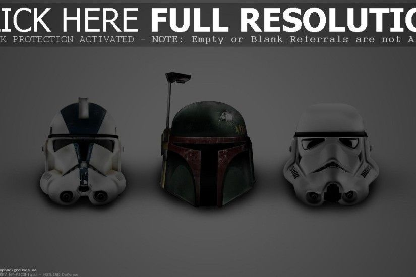Star Wars Helmets 807217