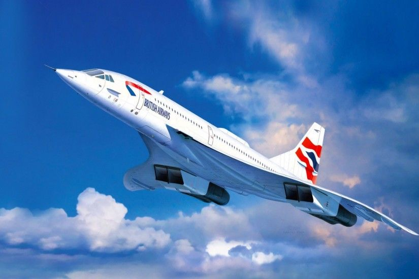 Aeroplane Wallpaper