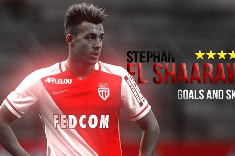 Wallpaper Stephan El Shaarawy Terkeren