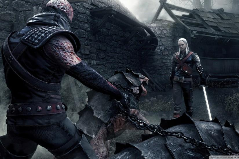 download free witcher wallpaper 1920x1080