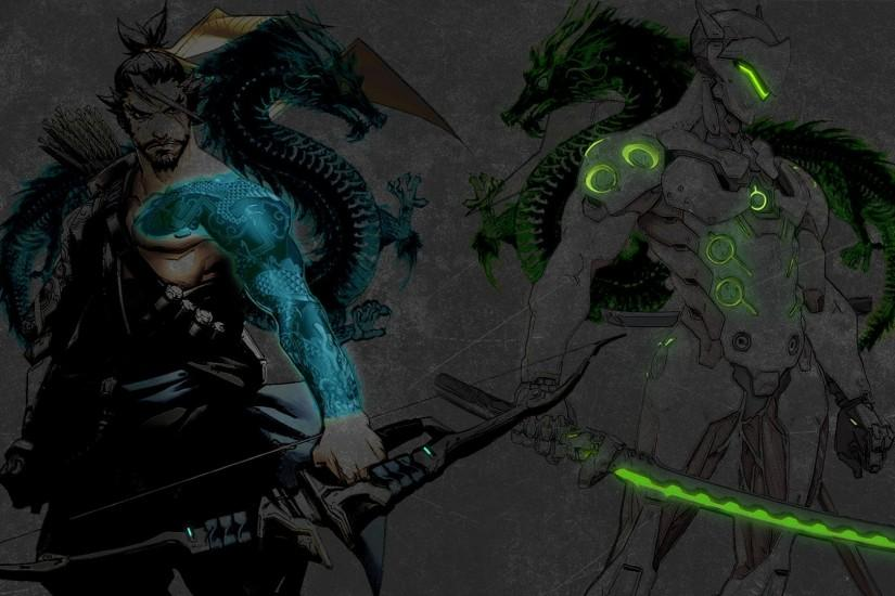 genji wallpaper 1920x1080 for iphone 5