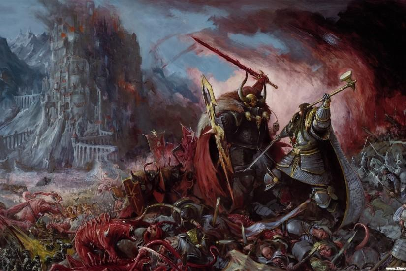 ... Warhammer Wallpaper Download For Free ...
