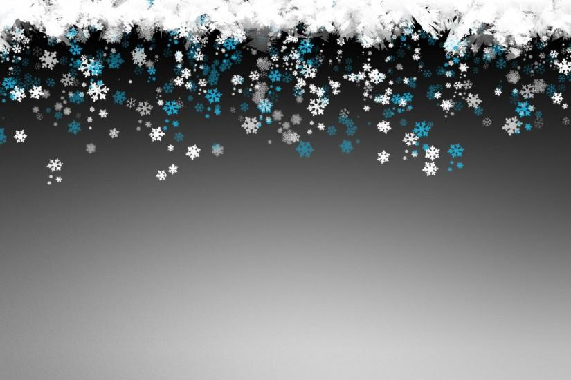 snowflake background 2560x1600 for android