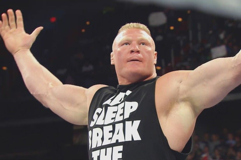 Brock Lesnar Should Be In Jail According To UFC Fighter
