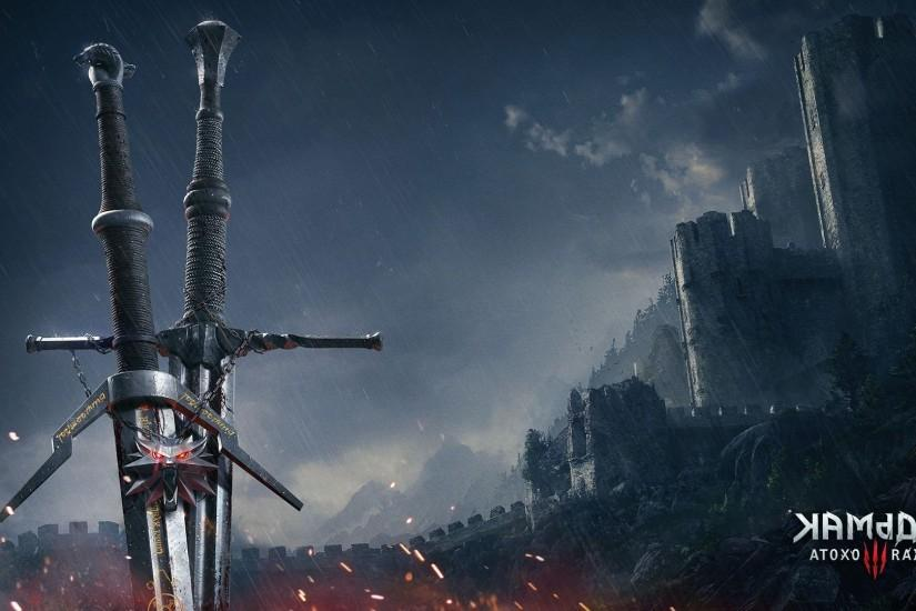 witcher 3 wallpaper 1920x1080 download