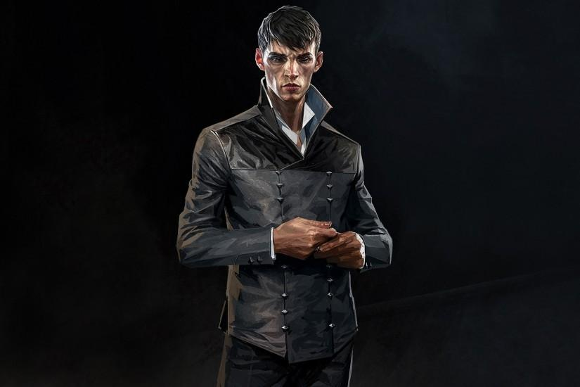 new dishonored 2 wallpaper 1920x1080 windows xp
