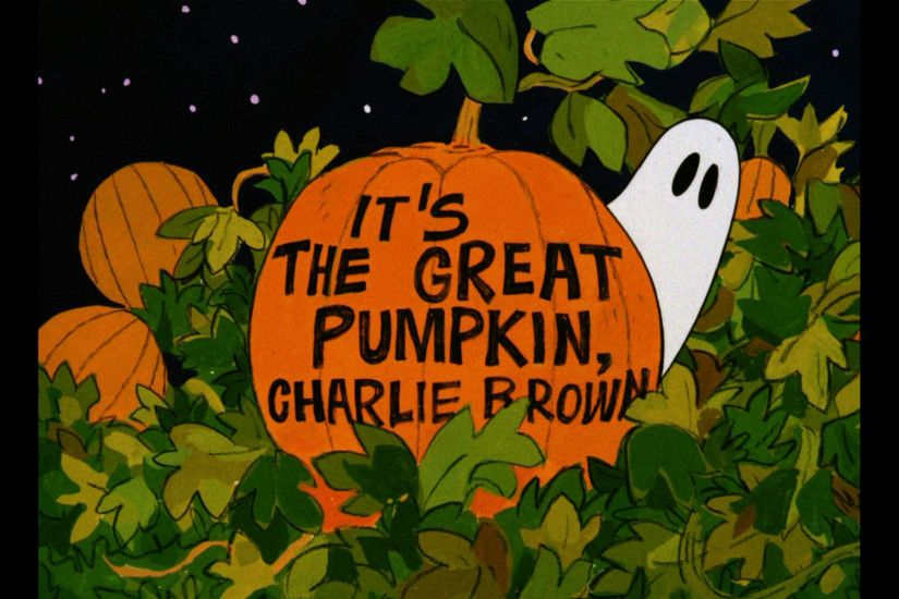Full Size of Halloween: Youtubearlie Brown Halloween Full Episode Special  Music Movie: ...