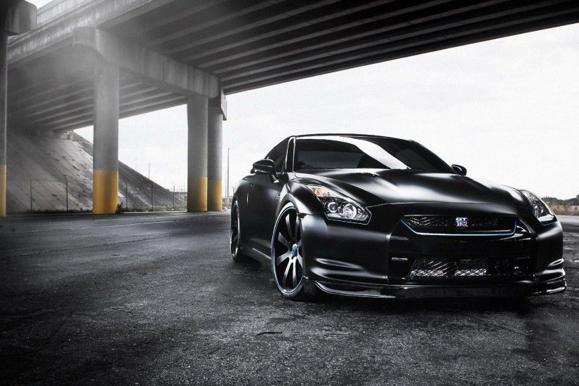 Photos-Download-Black-Nissan-Gtr-Wallpapers