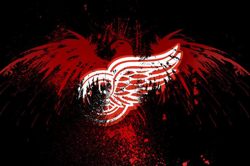 HD Detroit Red Wings Wallpapers.