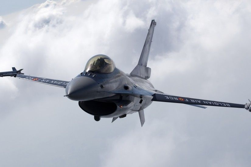F16 Wallpaper Full Hd