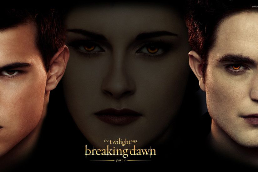 The Twilight Saga: Breaking Dawn - Part 2 [5] wallpaper 1920x1200 jpg