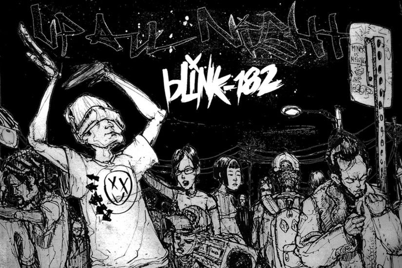 Blink 182 Wallpapers Free Download | PixelsTalk.Net | 1920 x 1080 jpeg 328kB
