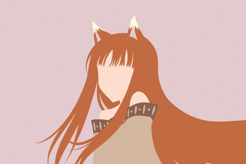 ... Holo [2] (Spice and Wolf) by ncoll36