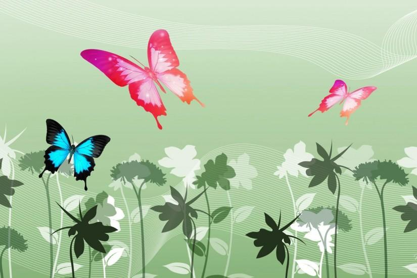 butterfly wallpaper | Colorful Butterfly Wallpapers 27 Background Wallpaper…