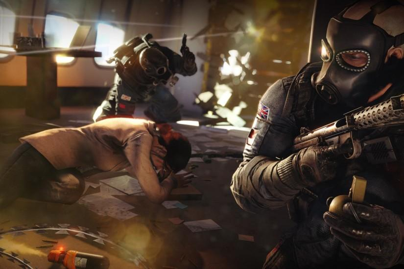 beautiful rainbow six siege wallpaper 1920x1080 for iphone
