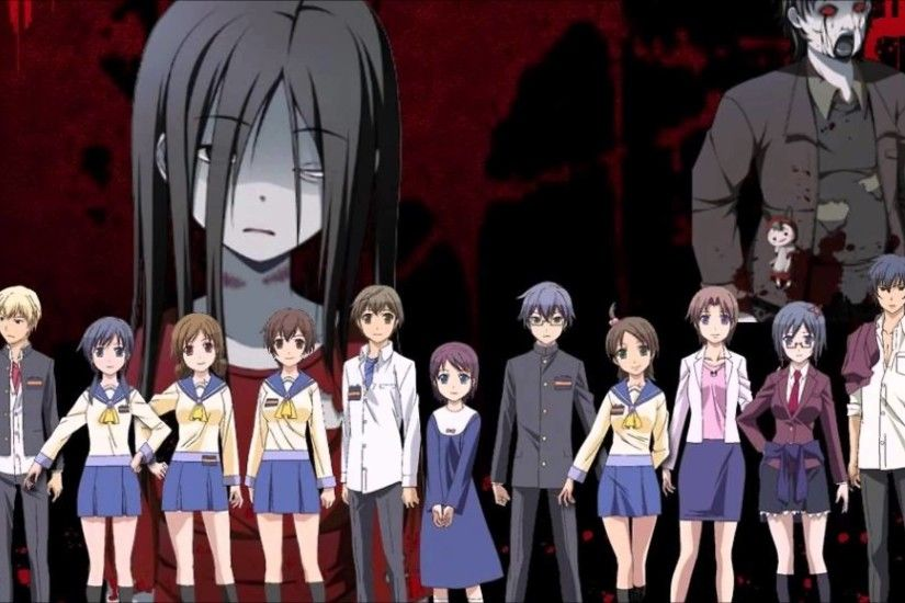 1920x1080 > Corpse Party Wallpapers