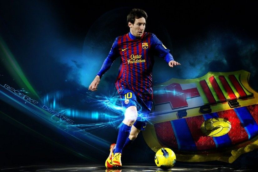 Lionel Messi Photo 27. Wallpaper ...