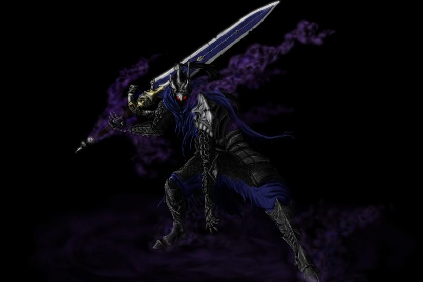 Dark Souls Artorias Of The Abyss Wallpaper