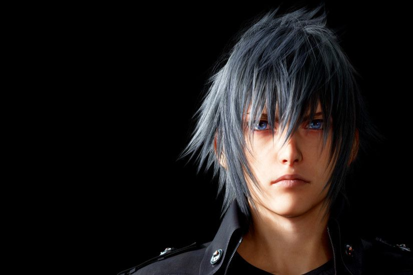 HD Wallpaper | Background ID:778471. 2074x1166 Video Game Final Fantasy XV