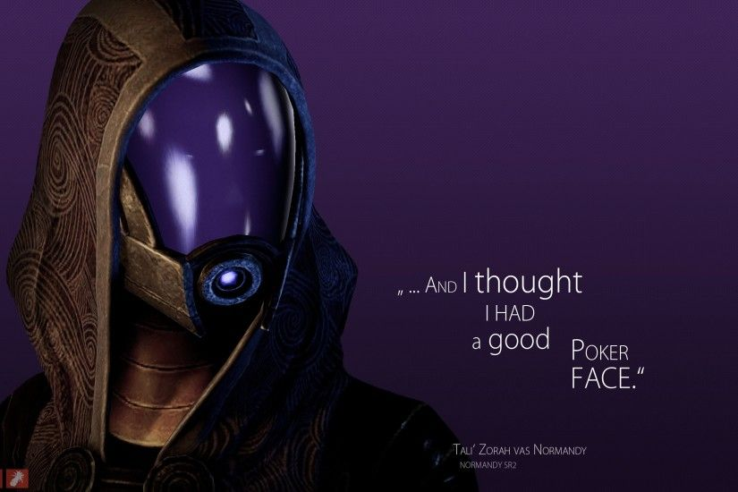 Funny Mass Effect Quarian Quotes Tali Zorah Nar Rayya