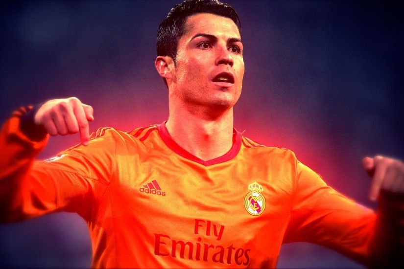 Cristiano Ronaldo high quality wallpapers