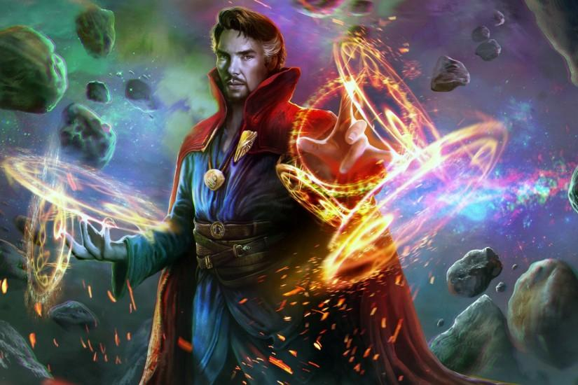 Doctor Strange HD Images 05598