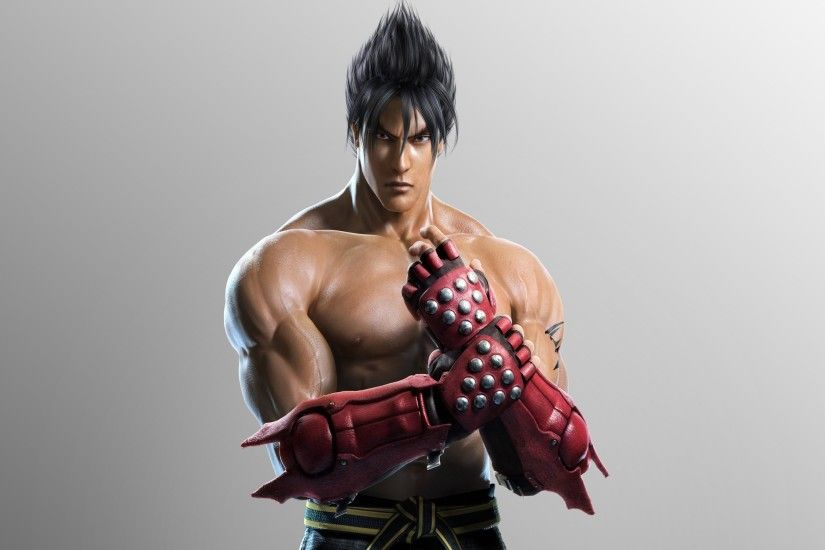 Jin Kazama, Tekken 6, HD. Original Resolution: 2880x1800. Your Resolution: