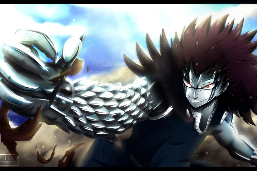 Natsu Gajeel Fairy Tail 0q Wallpaper HD 29 best The Bad Boys Of Anime images  on Pinterest ...