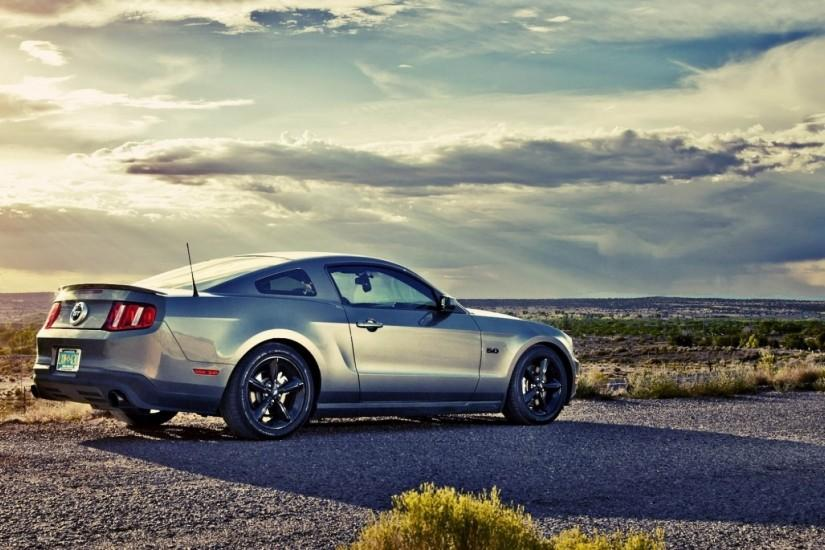download free mustang wallpaper 1920x1080
