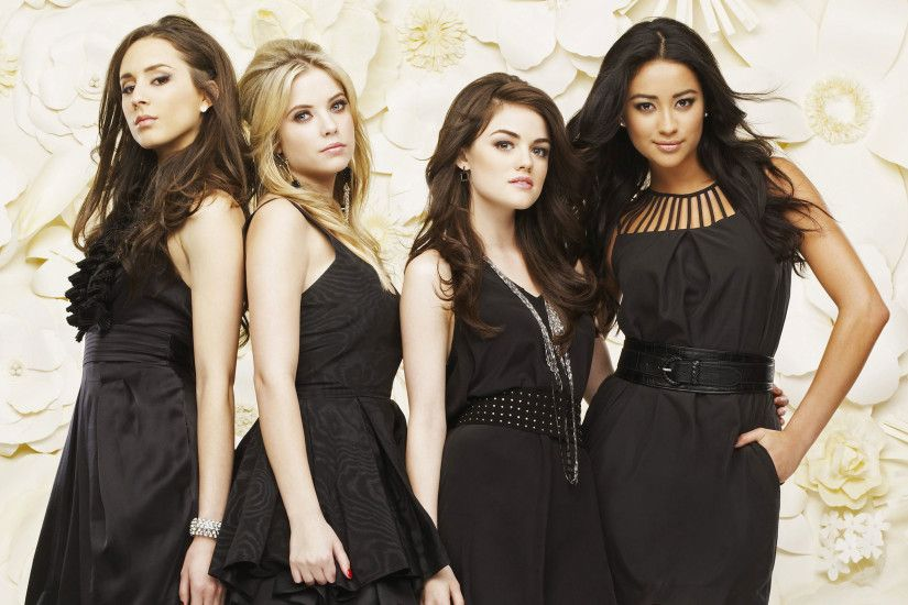 15 HD Pretty Little Liars Wallpapers