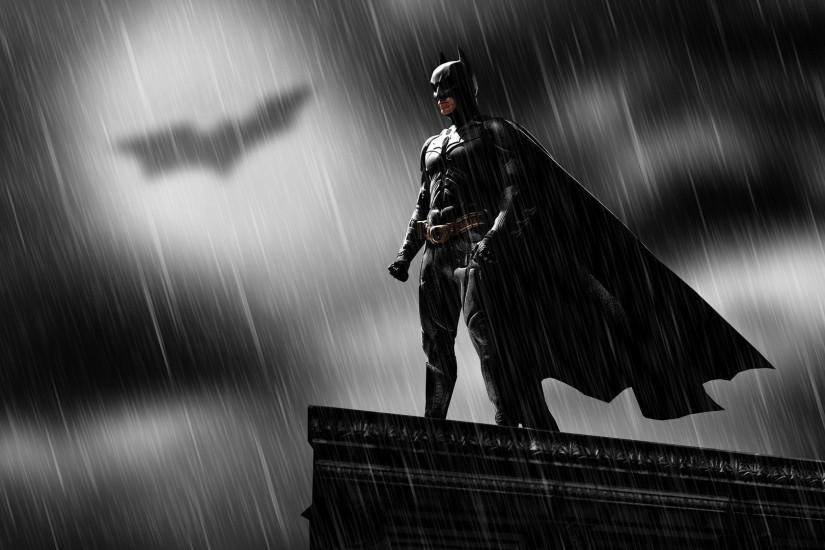 Batman Wallpapers - HD Wallpapers Inn