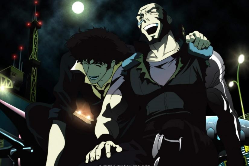 cowboy bebop wallpaper 2880x1800 for android 40