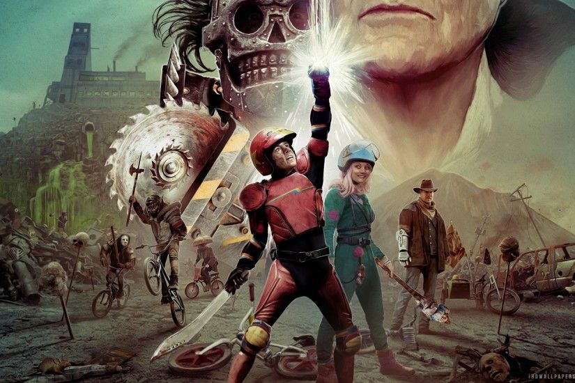 Turbo Kid Review