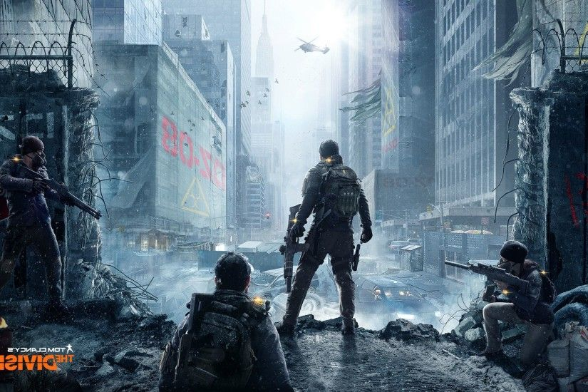 Tom Clancys The Division Quarantine