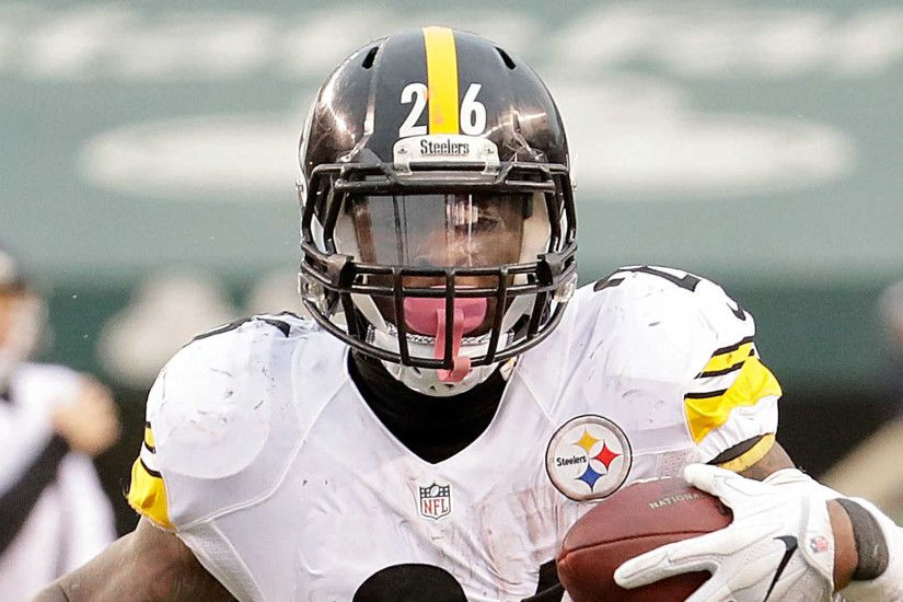 Steelers' Le'Veon Bell ready for second shot at Patriots | NFL | Sporting  News