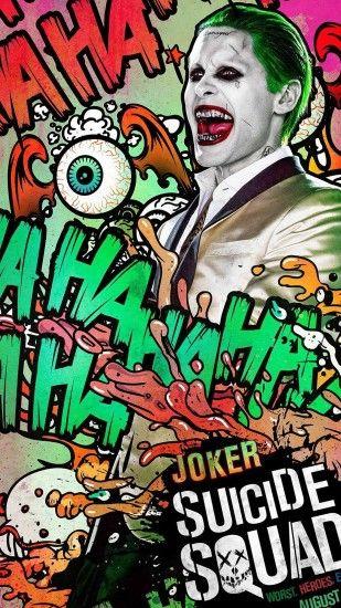 Jared Leto Joker Wallpapers ① Wallpapertag
