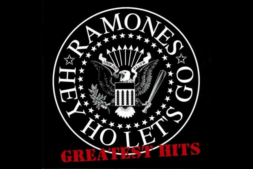 The Ramones - Blitzkrieg Bop (2006) HQ