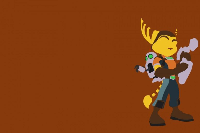 Ratchet and Clank 1 by dragonitearmy Ratchet and Clank 1 by dragonitearmy