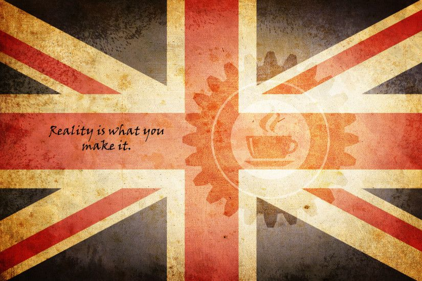 British Flag free download #589
