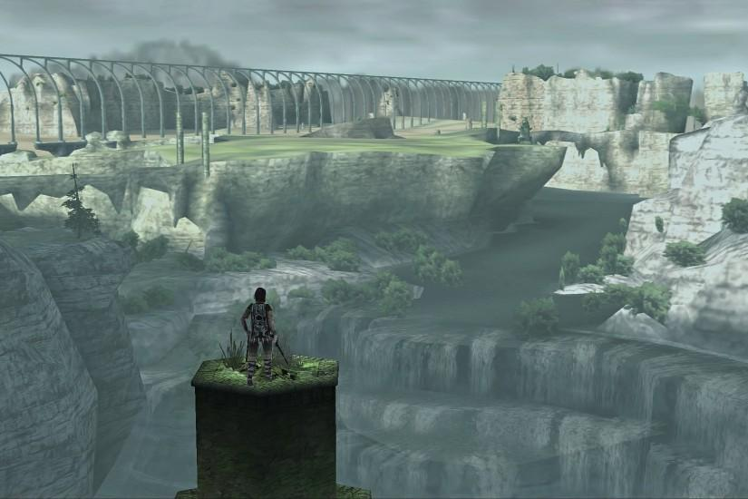 free shadow of the colossus wallpaper 1920x1080 for retina