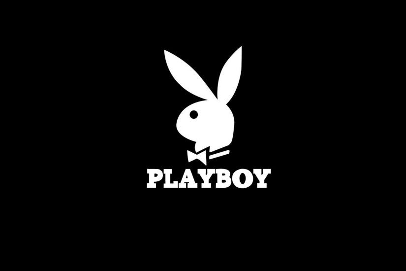 Logo Wallpaper Playboy HD