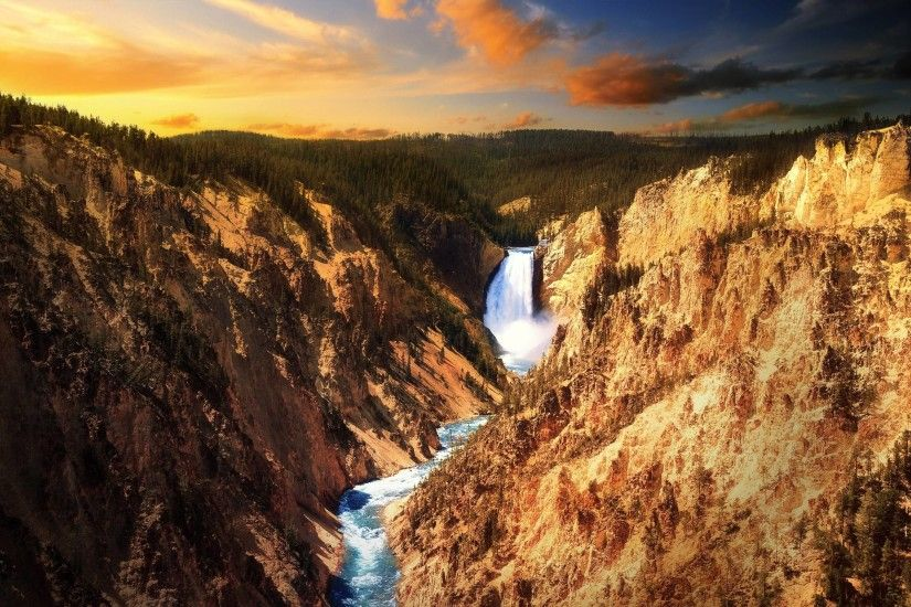 Yellowstone Wallpapers - Full HD wallpaper search