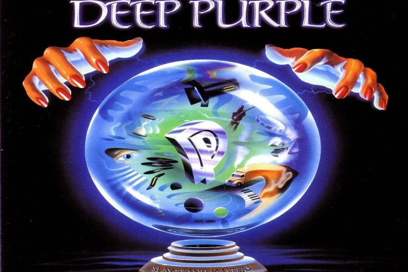 Deep Purple Wallpapers Wallpaper Cave
