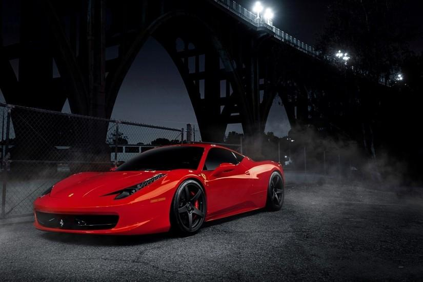 amazing ferrari wallpaper 1920x1200 laptop