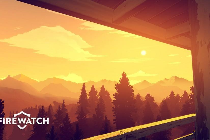 firewatch wallpaper 1920x1080 for android 50
