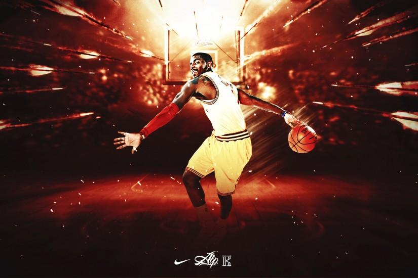 gorgerous kyrie irving wallpaper 1920x1080