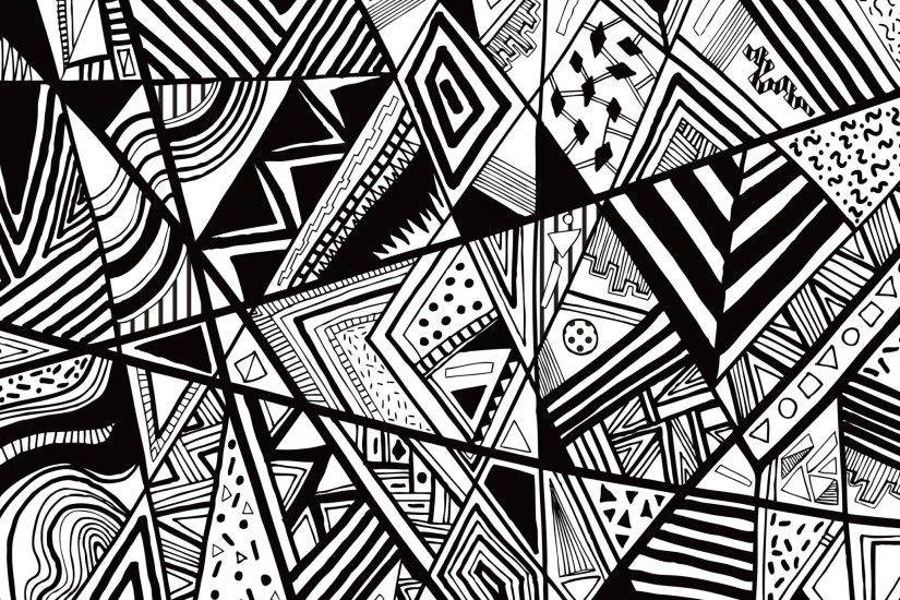 Free Fine Black And White Abstract Images. 2120x1382 0.58 MB
