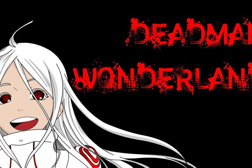 Shiro (Deadman Wonderland) · download Shiro (Deadman Wonderland) image