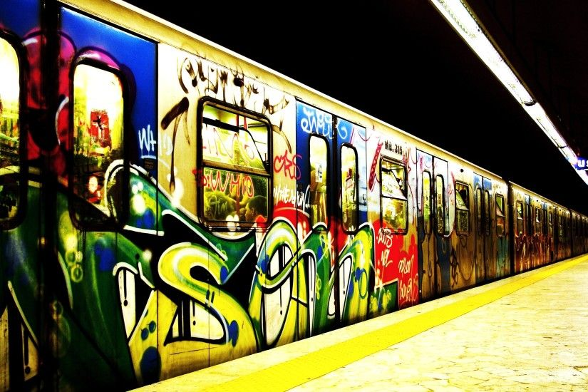 Graffiti Wallpapers HD For Desktop Background Iphone Music