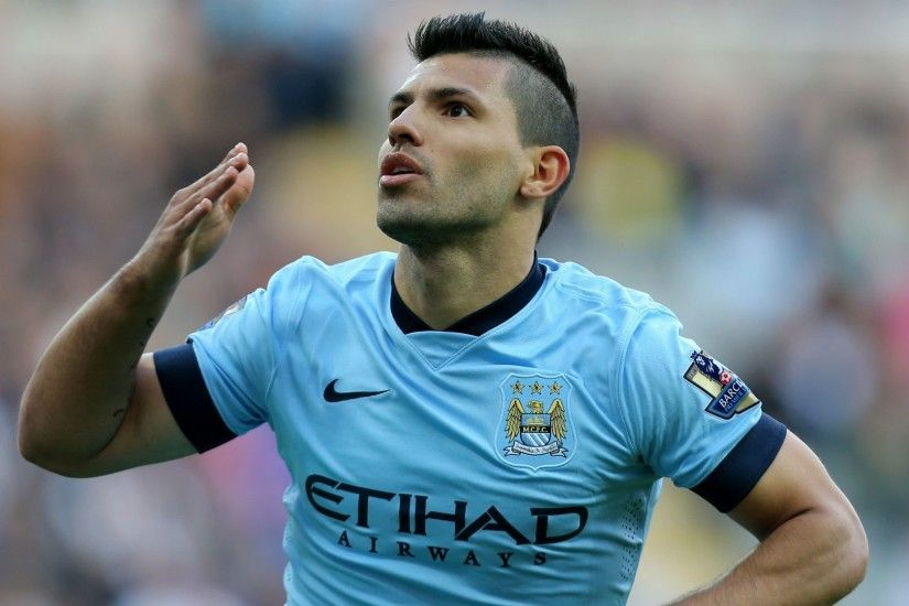 Sergio Agüero Manchester City Wallpaper | Football Wallpapers HD |  Pinterest | Football art and Football wallpaper